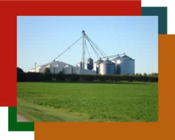 Grass & Sons Seed Facility